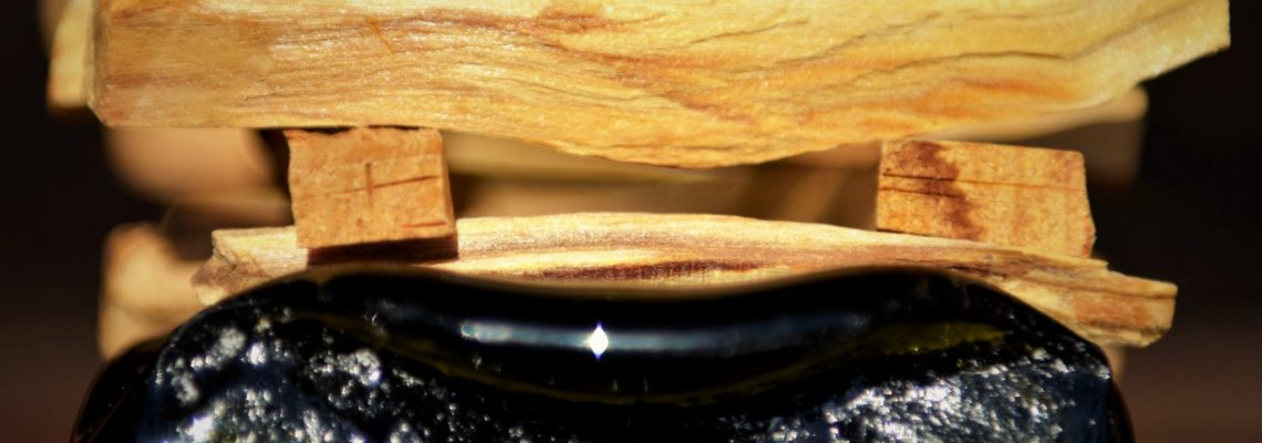 Palo Santo, Święte Drzewo, Holly Wood, Holly Santo