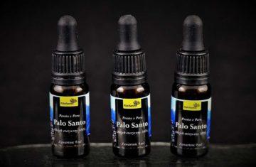 Olej Palo Santo 100 % Palo Santo 9 ml