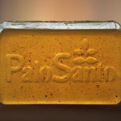 Palo Santo, mydło glicerynowe, Palo Santo soap, fot. Maciej Załuski